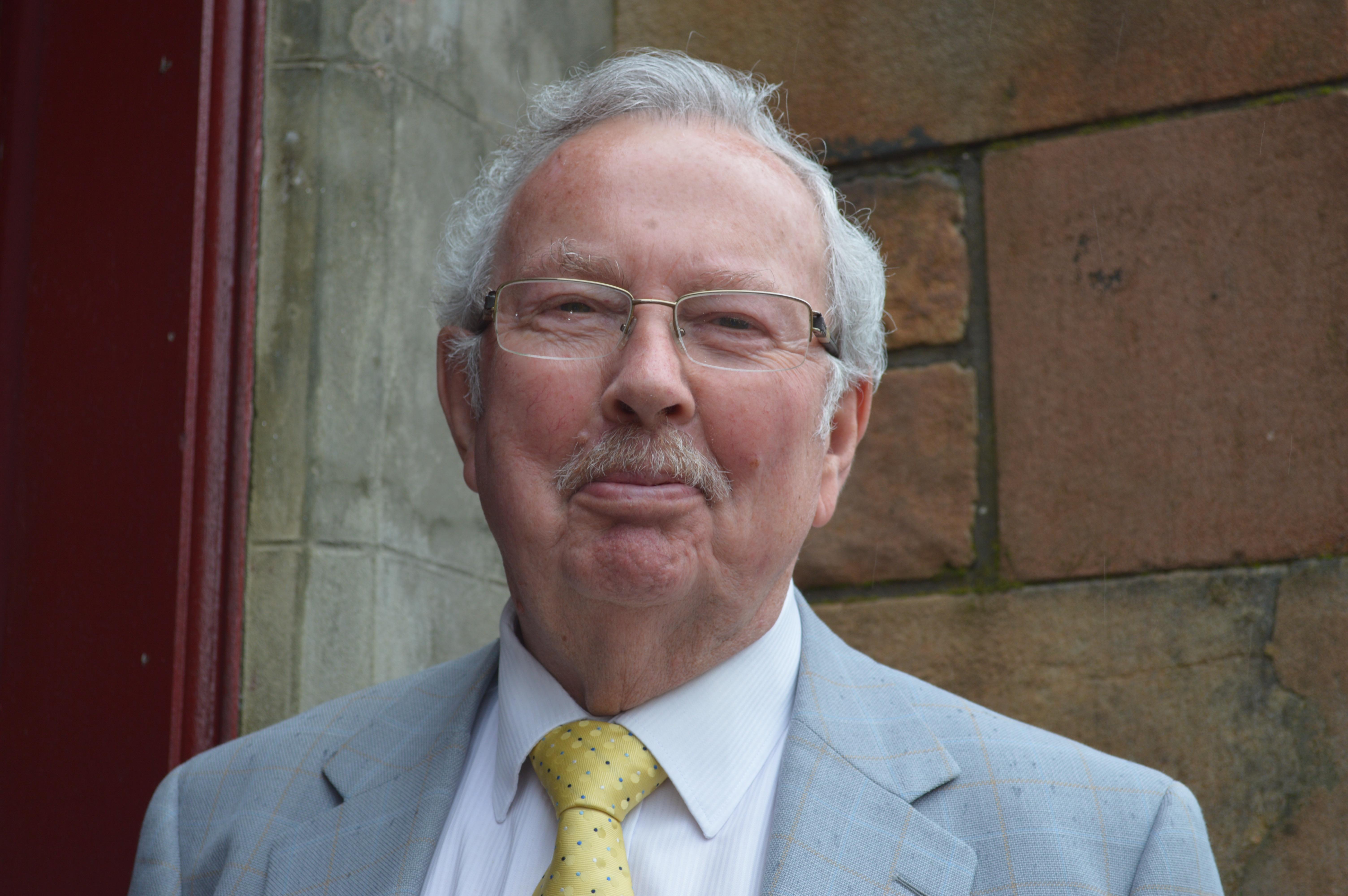 James Donaldson